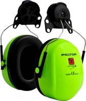 3M Peltor Optime III H540P3EV Hallásvédő fültok 35 dB 1 db 3M Peltor