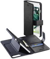 Hama Stand Up Case iPhone 6 Plus, iPhone 6S Plus, iPhone 7 Plus, iPhone 8 Plus Fekete Hama