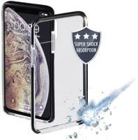 Hama Protector Hátlap iPhone 11 Fekete Hama
