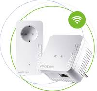 Devolo Magic 1 WiFi mini Starter Kit EU Powerline WLAN kezdő készlet 1,25 Gbit/s Devolo