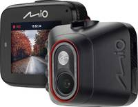 MIO MIVUE C312 Autós kamera Látószög, vízszintes (max.)=130 ° Kijelző MIO