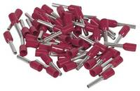 Legrand 037763 Érvéghüvely 1 mm² Piros 1000 db Legrand