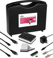 MAKERFACTORY Allround Starter Kit Tárolótáskával, Házzal, Tápegységgel, HDMI™ kábellel, Noobs OS-sel MAKERFACTORY