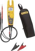 Fluke T6-1000 KIT2 Kézi multiméter, Elektroteszter digitális CAT III 1000 V, CAT IV 600 V Kijelző (digitek): 2000 Fluke
