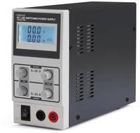 Velleman LABPS3010SM Labortápegység, szabályozható 0 - 30 V 0 - 10 A 420 W Kimenetek száma 1 x Velleman