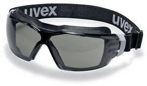 Uvex pheos cx2 9309286 Védőszemüveg Fehér, Fekete Uvex