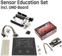 MAKERFACTORY Fejlesztői panel Sensor Education MAKERFACTORY