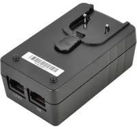 Phihong POE16R-1AFG PoE injektor 10 / 100 MBit/s IEEE 802.3af (12.95 W) Phihong