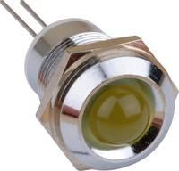 Mentor LED-es jelzőlámpa Sárga 2.1 V 20 mA Mentor