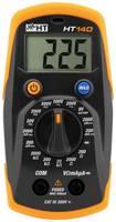 HT Instruments HT14D Kézi multiméter digitális CAT II 600 V, CAT III 300 V Kijelző (digitek): 2000 HT Instruments