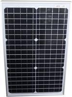Phaesun Sun Plus 30 S Monokristályos napelem modul 30 W 12 V Phaesun