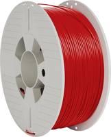 Verbatim 55320 3D nyomtatószál PLA műanyag 1.75 mm 1000 g Piros 1 db Verbatim
