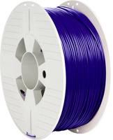 Verbatim 55322 3D nyomtatószál PLA műanyag 1.75 mm 1000 g Kék 1 db Verbatim