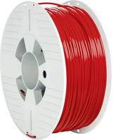 Verbatim 55330 3D nyomtatószál PLA műanyag 2.85 mm 1000 g Piros 1 db Verbatim