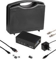 Advanced Set Tápegységgel, Hűtőbordával, HDMI™ kábellel, Noobs OS-sel Joy-it Joy-it