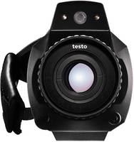 testo Hőkamera -30 ... +650 °C 320 x 240 pixel 33 Hz Beépített digitális kamera testo
