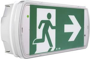 CEAG 40071349554 LED-es menekülési útvonal vészvilágítás Mennyezetre szerelhető, Fali rögzítés bal, jobb, lefelé CEAG