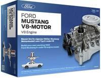 Franzis Verlag Ford Mustang V8-Motor Építőkészlet 14 éves kortól Franzis Verlag