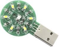 Sol Expert 77450 SMD forrasztó elem USB zseblámpa Sol Expert