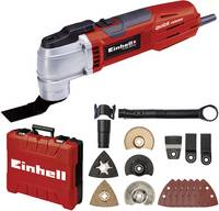 Einhell TE-MG 300 EQ Kit 4465151 Többfunkciós szerszám 300 W Einhell