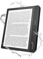 Tolino vision 5 E-könyv olvasó 17.8 cm (7 coll) Fekete Tolino