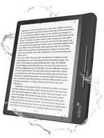 Tolino epos 2 E-könyv olvasó 20.3 cm (8 coll) Fekete Tolino
