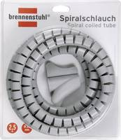 Brennenstuhl Spiráltömlő 20 mm (max) Élénk szürke 1 db Brennenstuhl