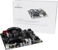 Renkforce Számítógép tuning készlet AMD Ryzen 5 3400G (4 x 3.7 GHz) 16 GB AMD Radeon Vega Graphics Vega 11 Micro-ATX Renkforce