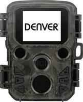 Denver WCS-5020 Vadmegfigyelő kamera 5 Megapixel Low Glow LED-ek Terepszínű, Fekete Denver