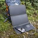 Power Traveller Falcon 12E PTL-FLE012 Napelemes akkutöltő Töltőáram napelem (max.) 2000 mA 12 W Power Traveller