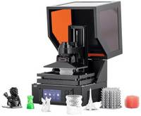 Monoprice MP Mini SLA 3D nyomtató Monoprice