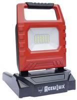 AccuLux 1500 LED Fénysugárzó építkezéshez 15 W 1500 lm 447441 AccuLux