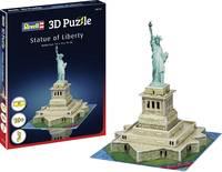 Revell 3D-Puzzle Statue de la Liberté 00114 Revell