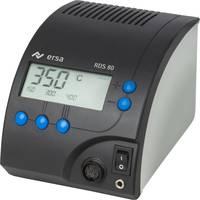Ersa RDS80 0RDS803 Forrasztóállomás tápellátó egység digitális 80 W 150 ... 450 °C Ersa