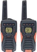 Cobra AM 1035 FLT 441513 Amatőr rádiókészülék 2 részes készlet Cobra