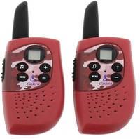 Cobra HM230 R 441548 Amatőr rádiókészülék 2 részes készlet Cobra