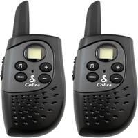 Cobra MT148K 441555 Amatőr rádiókészülék 2 részes készlet Cobra