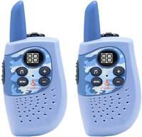 Cobra HM230 B 441534 Amatőr rádiókészülék Cobra