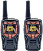 Cobra AM845 441499 Amatőr rádiókészülék 2 részes készlet Cobra