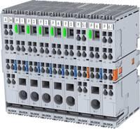 Block EB-PT2-0 2 pólusú EB-PT2-0 elektromos leválasztó EB-PT2-0 Block