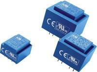Block AVB 1,5/2/18 Nyomtatott áramköri transzformátor 2 x 115 V 2 x 18 V/AC 1.50 VA 40 mA Block