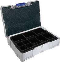 Tanos systainer T-Loc I 80591220 Szerszámos láda tartalom nélkül ABS műanyag (Sz x Ma x Mé) 396 x 105 x 296 mm Tanos