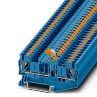 Phoenix Contact PT 2,5-MTB BU 3210163 Késes kapocs 0.14 mm² 4 mm² Kék 1 db Phoenix Contact