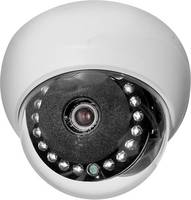 Smart Vision VFK-Kuppelkamera WLAN IP-Kiegészítő kamera 1280 x 720 pixel Smart Vision