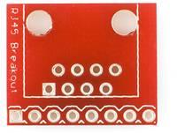 Sparkfun Bővítőpanel BOB-00716 Sparkfun
