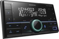 Kenwood DPX-M3200BT Dupla DIN autórádió DAB + tuner Kenwood