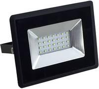 LED-es kültéri fényszóró  20 W Melegfehér, V-TAC VT-4021 5946  V-TAC