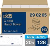 TORK 290265 Papír kéztörlők Fehér 20 db/csom. 20 db TORK