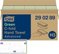 TORK 290289 Papír kéztörlők Zöld 20 db/csom. 20 db TORK