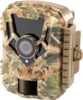 Renkforce RF-HC-100 Vadmegfigyelő kamera 16 MPix Felgyorsított felvétel funkció Terepszínű barna Renkforce